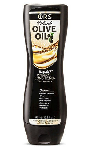 ORS Black Olive OIl Repair 7 Rinse Out Conditioner (12.5 fl. oz.)