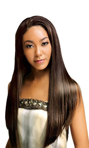 Hollywood Virgin Remy 100% Human Hair Weaving