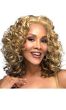 Vivica Fox Deep Lace Front Futura Synthetic Wig Candi