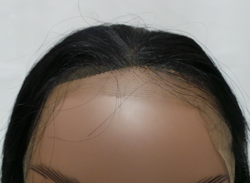 Jazz Wave Lace Front Closure