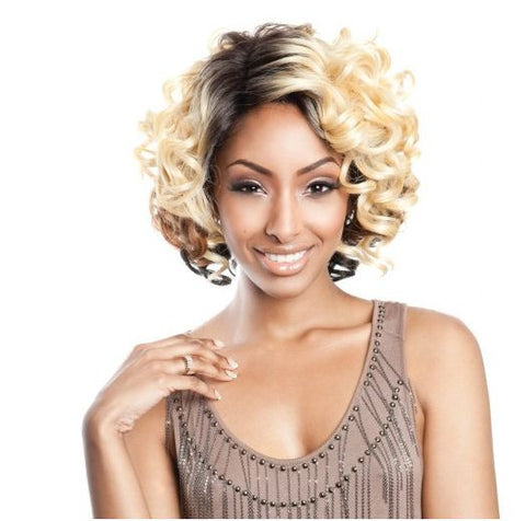 ISIS Brown Sugar Soft Swiss Lace Front Wig BS208
