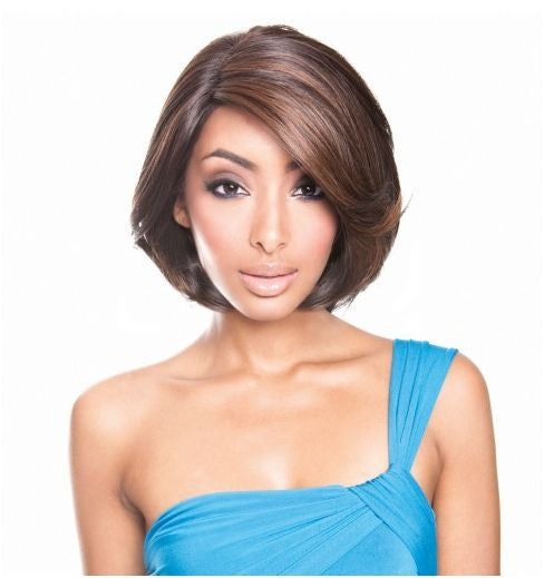 ISIS Brown Sugar Soft Swiss Lace Front Wig BS210