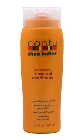 Cantu Shea Butter After Shampoo Rinse Out Conditioner