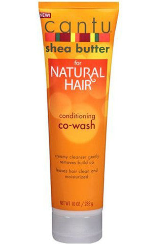 Cantu for Natural Hair Shea Butter Conditioning Co-Wash