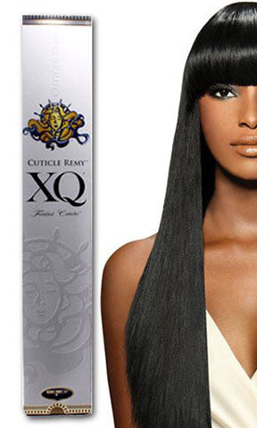 XQ Cuticle Remy
