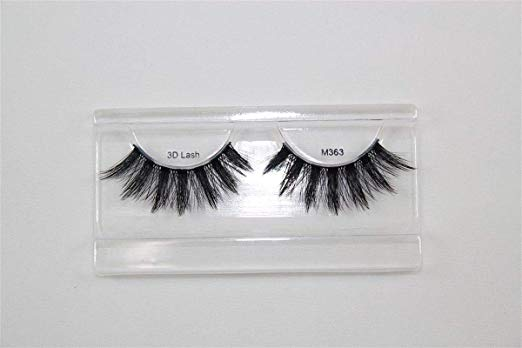 Miss Lash 100% Handmade Tapered 3D Volume lashes M363