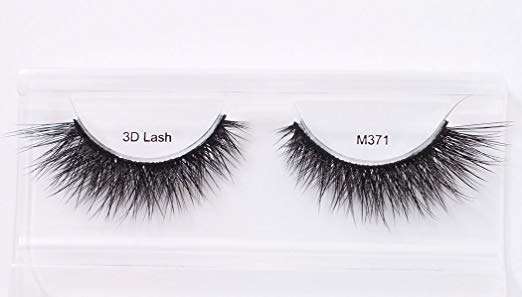 Miss Lash 100% Handmade Tapered 3D Volume lashes M371