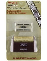 Wahl Replacement Foil & Cutter Bar Assembly Model#7031-100