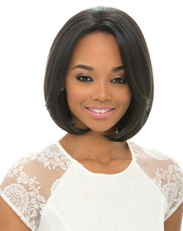 Janet Collection Human Hair Whole Lace Wig Nadri
