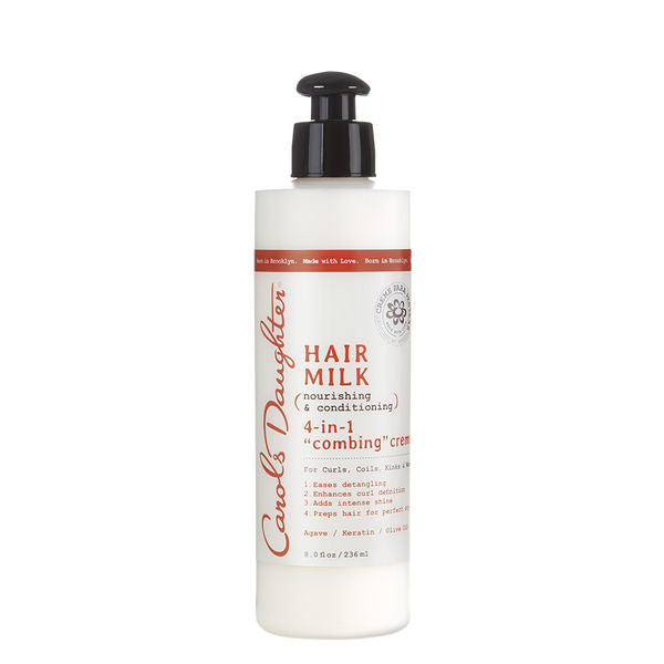 Carol's Daughter Hair Milk 4-in-1 Combing Creme
