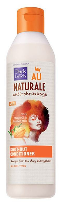 Dark and Lovely Au Naturale Knot Out Conditioner 13.5oz