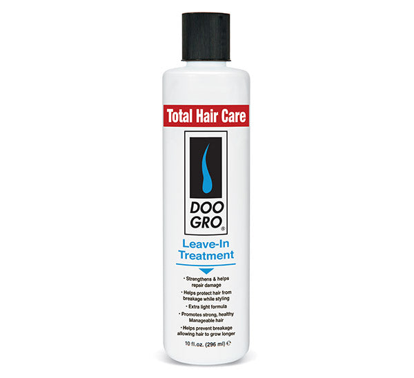 DOO GRO LEAVE-IN TREATMENT - 10 oz