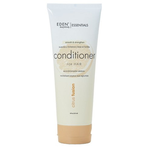 EDEN BodyWorks Citrus Fusion Conditioner, 8oz