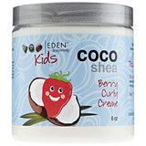 EDEN BodyWorks kids Coco Shea Berry Curly Creme, 8oz