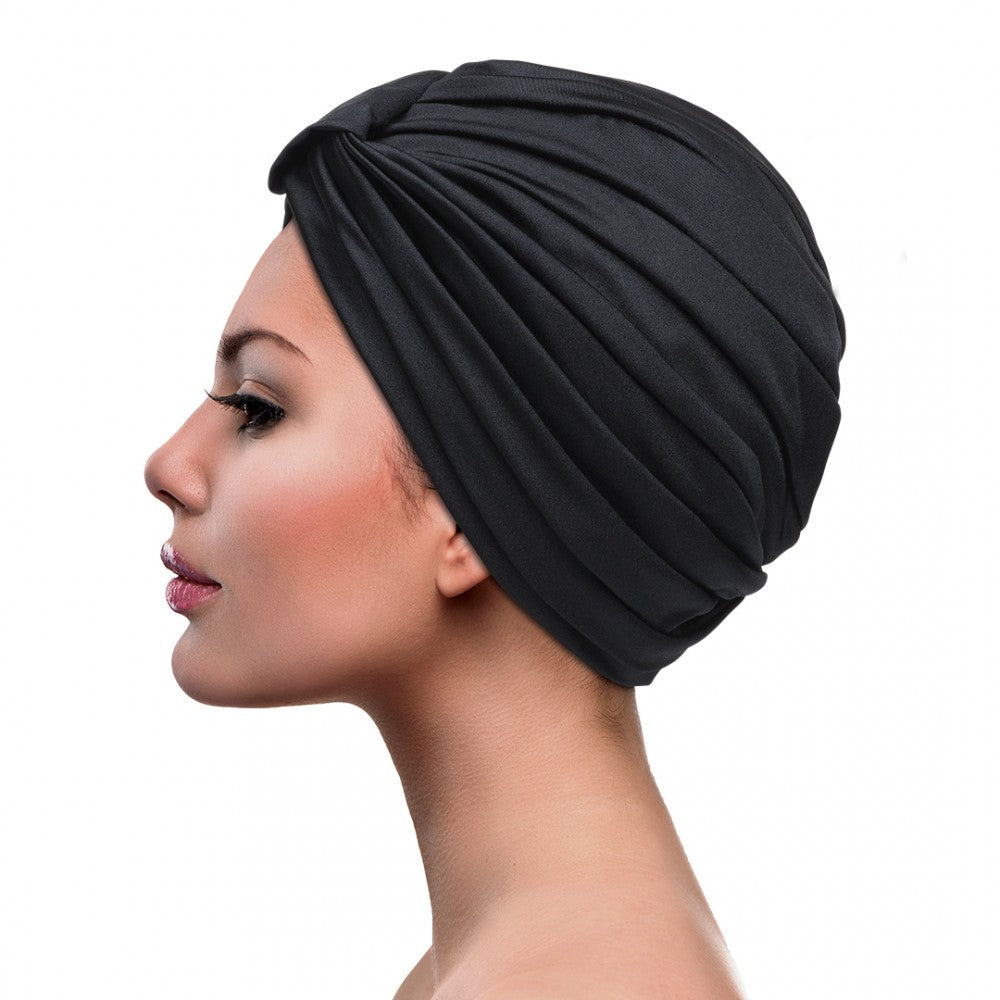 Evolve Silky Fashion Turban