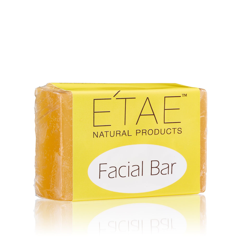 E'TAE Facial Cleansing Bar - 4 oz