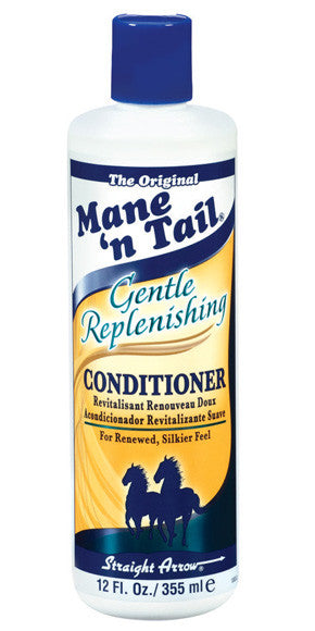 Mane 'n Tail Gentle Replenishing Conditioner (12 fl oz.)