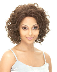 Janet Collection Full Lace Lovely Wig (Remy)