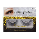 Miss Lash 100% Handmade Tapered 3D Volume lashes M311