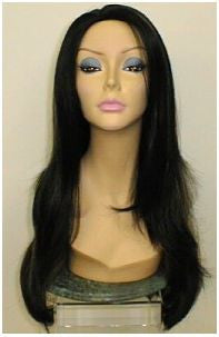 MIZ Collection L/S SHOWGIRL WIG