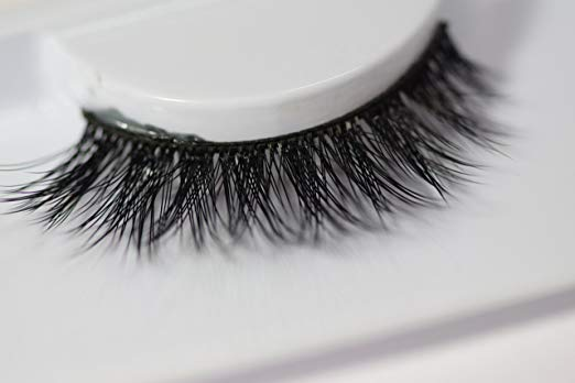 Miss Lash 100% Handmade Tapered 3D Volume lashes M319