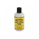Murray's Beeswax Style & Curl Milk - 8 oz