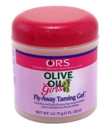 ORS OLIVE OIL GIRLS FLY AWAY TAMING GEL (5 fl. oz.)