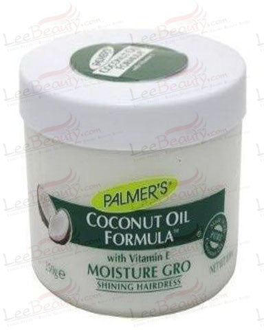 Palmer's Coconut Oil Formula Moisture Gro with Vitamin E