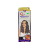 MilkyWay Que 100% Human Hair Mastermix Fourbulous Vanilla 5pcs (Long Style)