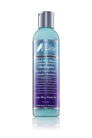 The Mane Choice TROPICAL MORINGA Shampoo 8 fl oz