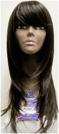 Vivica Fox Futura Synthetic Wig Beaumont V
