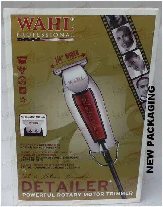 Wahl 5 Star Series Detailer Trimmer