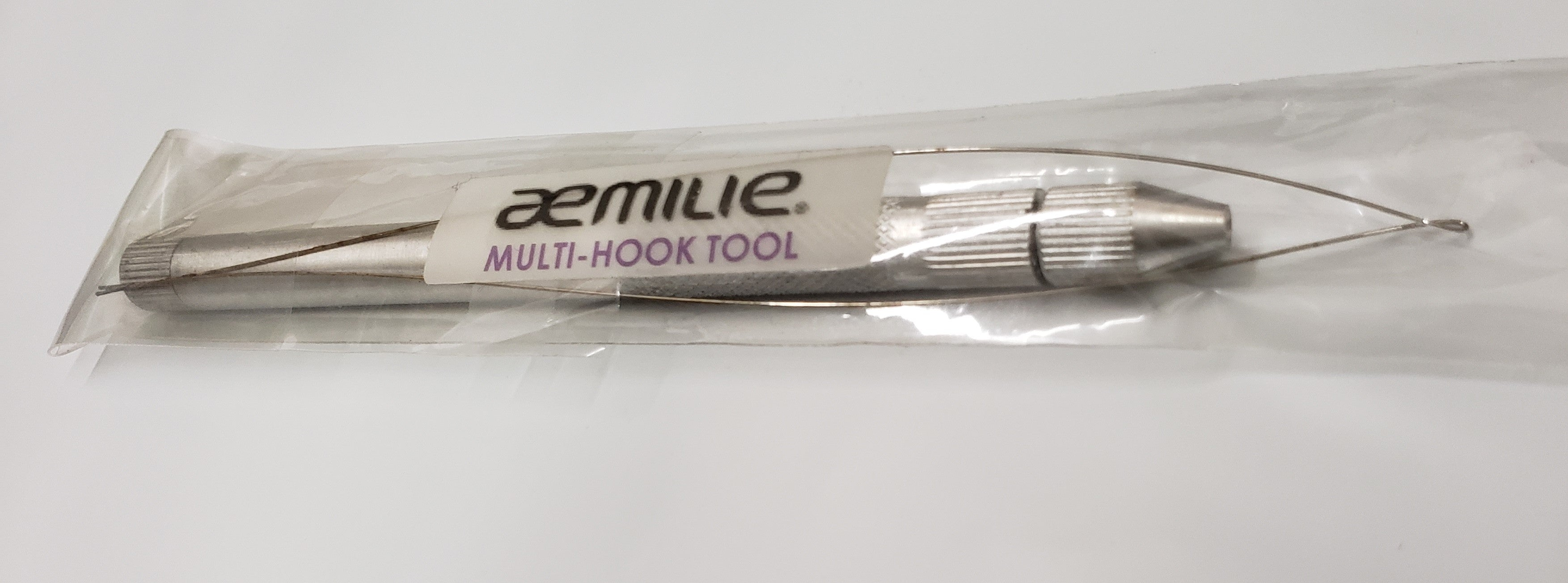 aemilie Multi - Hook Tool for i-tip, wing, micro ring Extensions