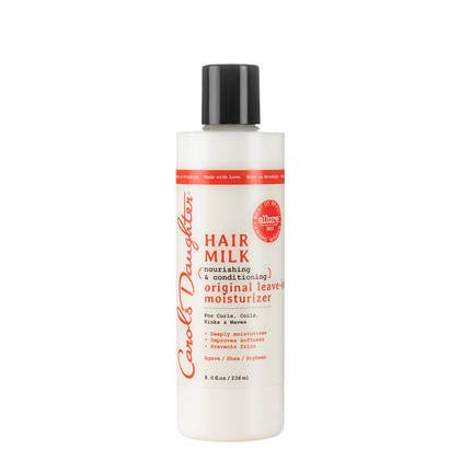 Carols Daughter Hair Milk Original Leave in Moisturizer 8oz