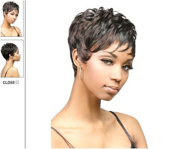 Motown Tress Synthetic Wig Chi