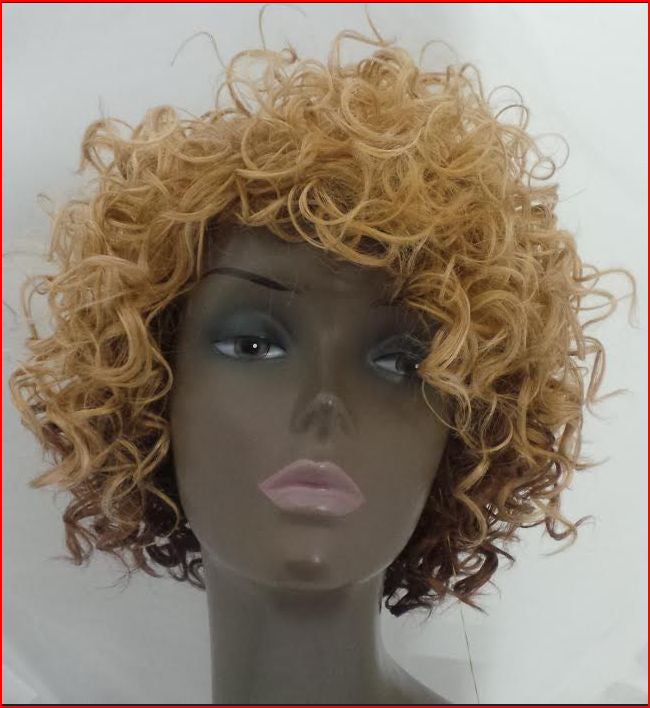 Polaris Synthetic Wig Chu Chu