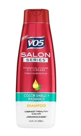 VO5 Salon Series Color Shield + Radiance Shampoo (14.2 fl oz.)