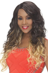 Vivica Fox Synthetic Lace Part Wig Corinne