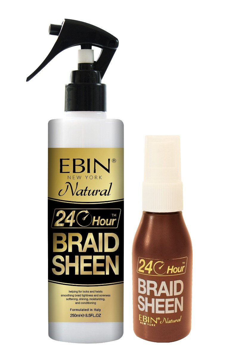Ebin New York 5 Second Detangler for Wigs