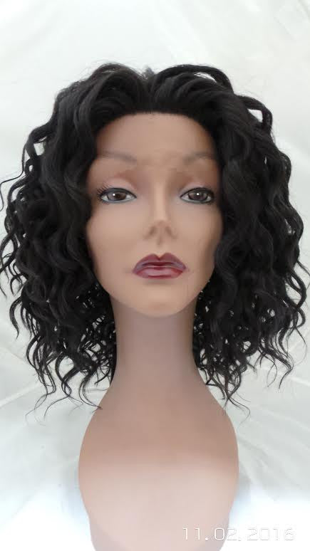 Halo Lace Wig LW Hera