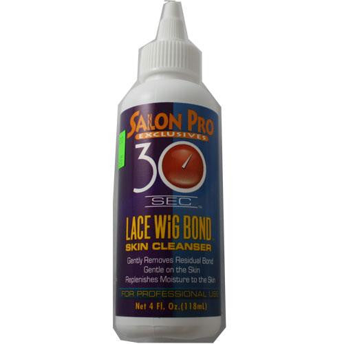 Salon Pro 30 Sec Lace Front Bond Skin Cleanser