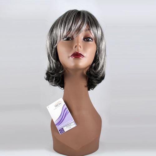 SoulTress Synthetic Wig Jenice