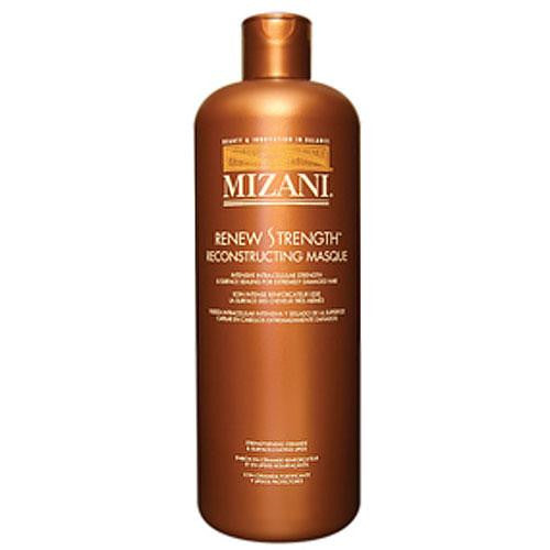 Mizani Renew Strength Reconstructing Masque (for Extremely Damaged Hair)