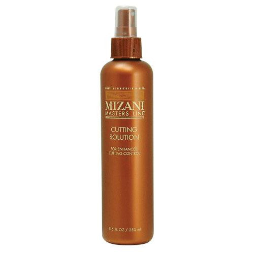 Mizani Masters Line Cutting Solution For Enhanced Cutting Control