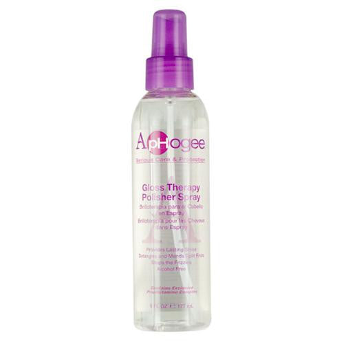 Aphogee Gloss Therapy Polisher Spray