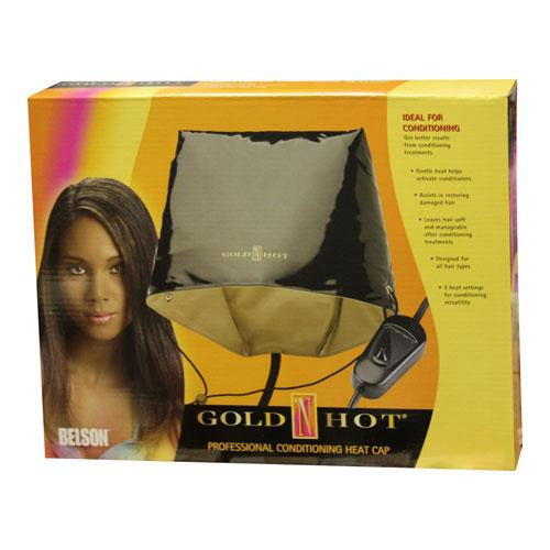 Gold 'n Hot Professional Conditioning Heat Cap