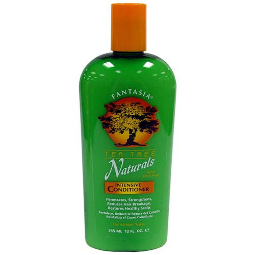 Fantasia Tea Tree Naturals Intensive Conditioner