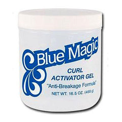 Blue Magic Gel Activator Curl
