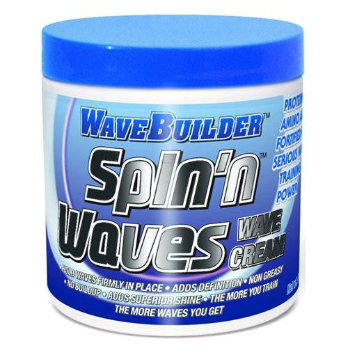 Wavebuilder Spin'n Waves Wave Cream