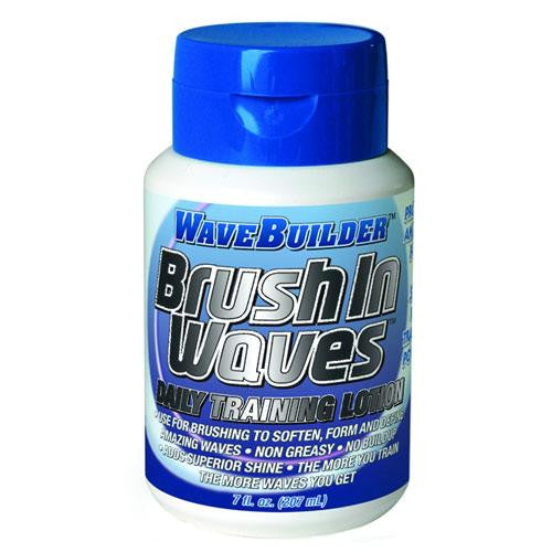 Wavebuilder Brusn In Waves Daily Training Lotion